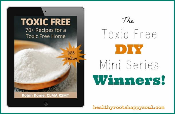 toxic free winners